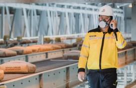 75 Tahun Indonesia: Seberapa Besar Semen Indonesia (SMGR) Menikmati Kue Infrastruktur 2021?