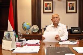 Hadapi Covid-19, Menteri Teten Masduki: UMKM Butuh…