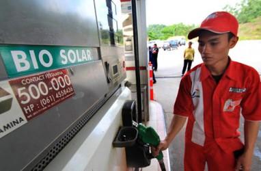 Lifting Migas Menurun, Komisi VII DPR : Energi Baru Terbarukan Jadi Solusi