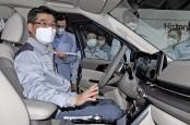 Kia Motors Percepat Diversifikasi Layanan Mobilitas