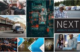 Navistar Bangun Fasilitas NEXT eMobility Solutions di Michigan