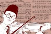 Ini Lirik Lagu Indonesia Raya 3 Stanza