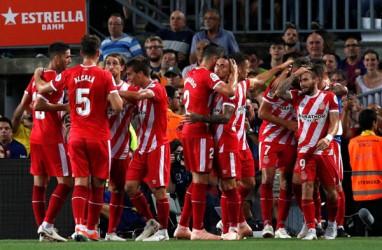Girona ke Final Play-off Segunda untuk Promosi ke La Liga Spanyol