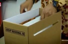 Sempat Dibuang Bung Karno, B.M Diah Selamatkan Naskah Asli Teks Proklamasi dari Keranjang Sampah