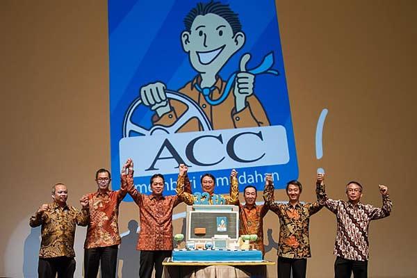 Astra Credit Company. Paket Deal Cermat akan diperluas ke Jawa Tengah, Sumut, dan Sulsel.  - acc