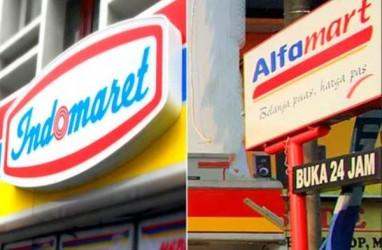 Harga Murah, Ini Promo 17 Agustus dari Alfamart dan Indomaret