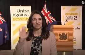 Selandia Baru Tunda Pemilihan Umum Karena Wabah Corona di Auckland