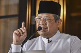 HUT Ke-75 RI, SBY Ingatkan Generasi Muda untuk Turut Bangun Negeri