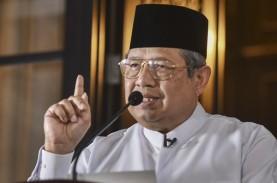 HUT Ke-75 RI, SBY Ingatkan Generasi Muda untuk Turut…