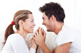 3 Kunci Penting Bikin Pernikahan yang Bahagia dan…
