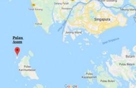 Panbil Group Kaji Bangun Terminal LNG US$800 Juta di Karimun