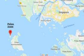 Panbil Group Kaji Bangun Terminal LNG US$800 Juta…