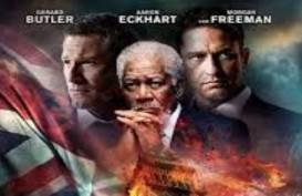 Sinopsis Film London Has Fallen, Tayang Jam 21:30 WIB di Trans TV