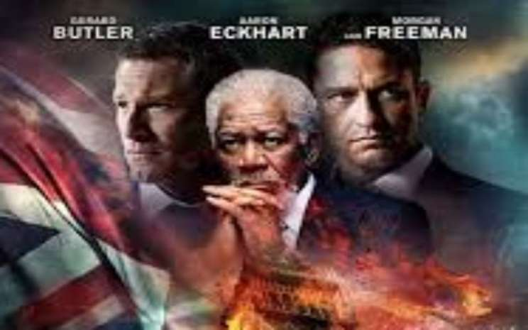Film London Has Fallen bakal tayang di Bioskop TransTV