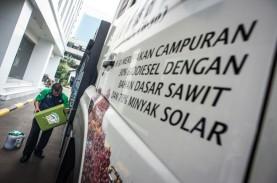 Pertamina MOR V Salurkan 20 Kiloliter Biosolar ke…