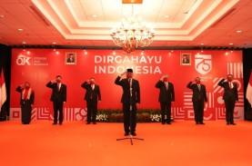 OJK Ungkap Tiga Fokus dalam Pemulihan Ekonomi Nasional