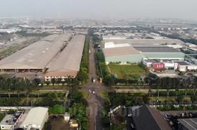 Subang dan Batang Masuk Koridor Industri Manufaktur…
