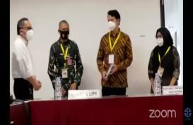 HUT Ke-75 RI, Uji Klinis Immunomodulator Herbal Corona Indonesia Rampung
