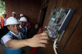 PLN Klaim Rasio Elektrifikasi Nasional Capai 99,09…