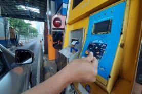 JakCard Bank DKI Kini Bisa Digunakan di Akses Tol…