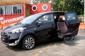 Tak Hanya Innova, Toyota Rilis Sienta Welcab Dibanderol Rp362,7 Juta