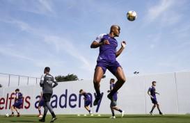 Mantan Kapten ManCity Kompany Resmi Jadi Pelatih Kepala Anderlecht