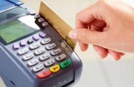 Nilai Transaksi Kartu Kredit Diproyeksi Lanjutkan Penurunan