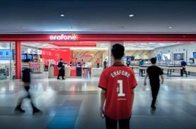 Erajaya Group Genjot Penjualan Gawai via Daring