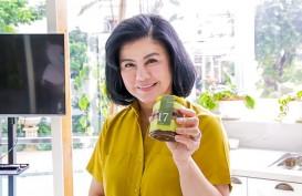 Perjalanan Desiree Sitompul, Ibunda Bams eks SamsonSukses Bisnis Kuliner Online