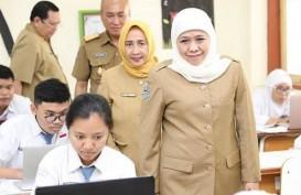 PEMULIHAN IKLIM INVESTASI : 4 Provinsi Yakin Ekonomi Melaju