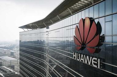 AS Potong Akses Huawei ke Pasar Chip, Dituding Jadi Mata-Mata China