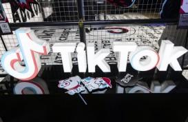 Saingi TikTok, Trump Bikin Akun di Triller