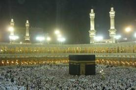 Sejarah Perjalanan Haji di Indonesia, Pertama Kali…