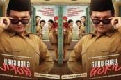 Tayang di Netflix, Ini Sinopsis Film Guru-guru Gokil