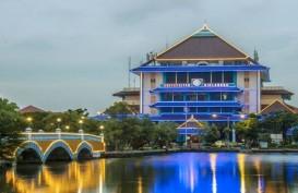 Daftar 15 Kampus Masuk Klaster 1 Perguruan Tinggi  Negeri di Indonesia