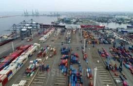BPS : Kinerja Impor Indonesia Juli 2020 Turun 32,55 persen