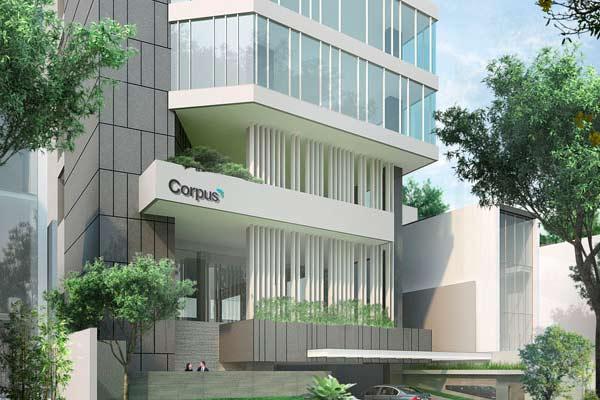 Corpus Prima Mandiri, salah satu perusahaan yang menunda pembayaran bunga MTN -  Istimewa