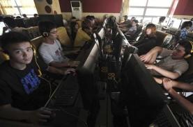 Survei: Mayoritas Pengguna Internet di Asia Tenggara…