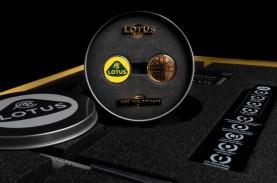 Lotus Cars Luncurkan Program Sertifikat Asal Mobil
