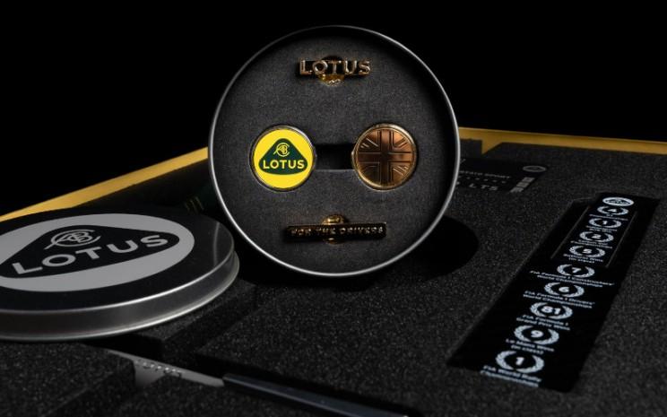 Certificate of Provenance. Arsip Lotus adalah database informasi yang sepenuhnya dikatalogkan dan dapat memberikan banyak fakta tentang mobil Lotus dari era mana pun.  - Lotus Cars