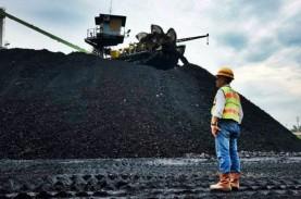 Ekspor Batu Bara Sumsel Melejit 74,35 persen berkat…