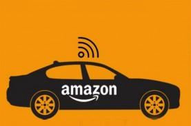 Toyota dan Amazon Perluas Kolaborasi Platform Layanan…