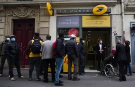 Bank Sentral Prancis: Pemulihan Ekonomi Eropa Tidak Akan Berbentuk Kurva V
