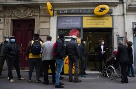 Bank Sentral Prancis: Pemulihan Ekonomi Eropa Tidak…