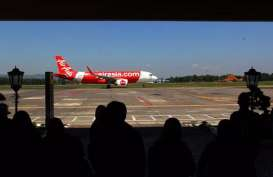 AirAsia Bagi-Bagi Big Points