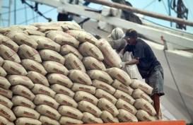 Konsumsi Juli Anjlok, Produksi Semen Bergerak di Zona Merah