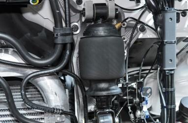 Continental Perkenalkan Suspensi Udara Truk Tahan Suhu Ekstrem