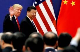 Perundingan Dagang Ditunda, Trump Puji Impor Pertanian China dari AS