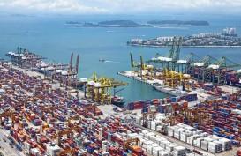 Nilai Ekspor Kepulauan Riau Naik 11,53 Persen, Singapura Tujuan Utama