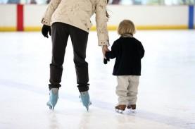 Ini Manfaat Ice Skating Bagi Anak
